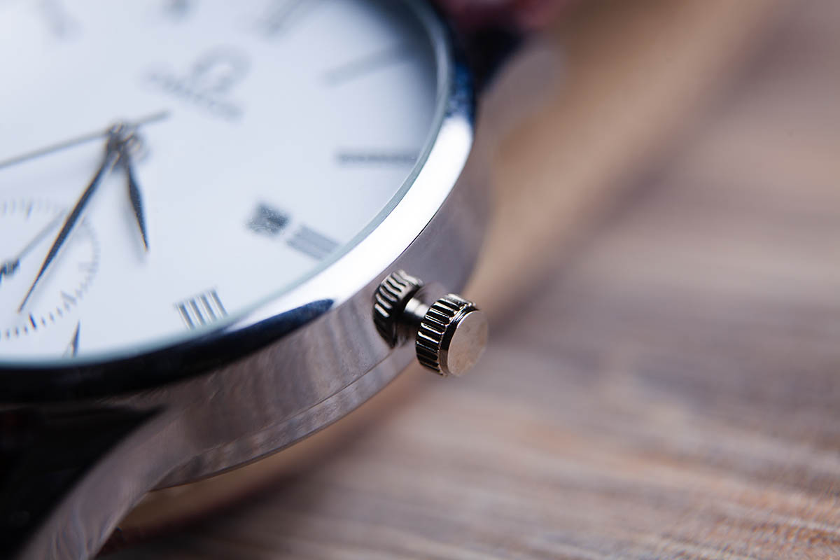 Vendi il tuo orologio